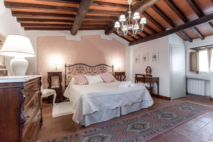 Your home in Chianti: in the center of Castellina - Castellina in Chianti - Appartement