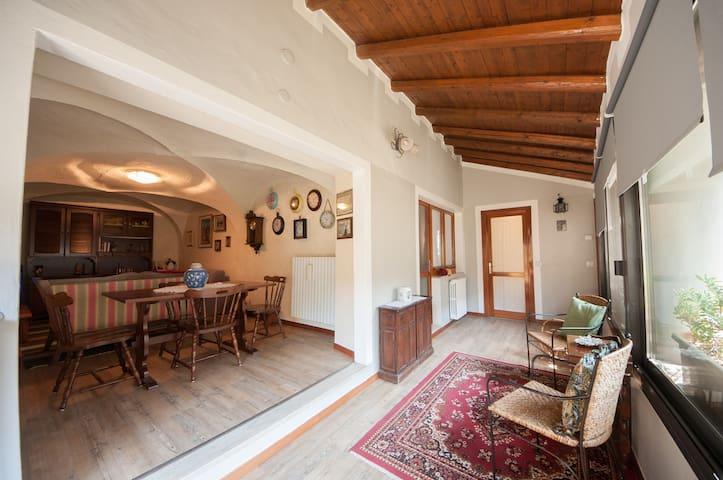 Appartamento del Comandante - Casa del Comandante