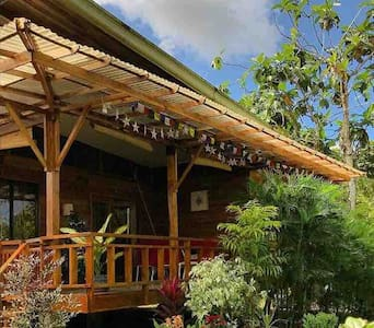 Vacation House in Carmen Bohol