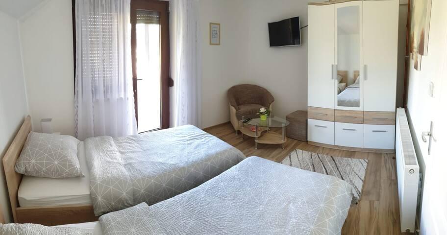 Soba Majetić
