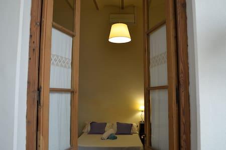 Eduardo Galeano Double Room