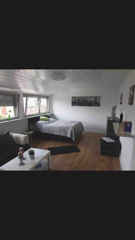Schönes Zimmer in Moers