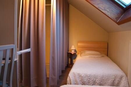 alleenstaande villa, 3 km van Ieper - Ieper - Bed & Breakfast
