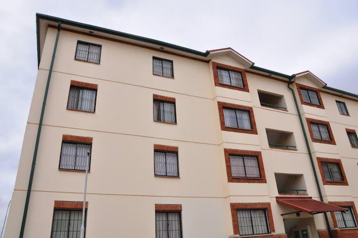 Jambo Africa - Nairobi - Apartment