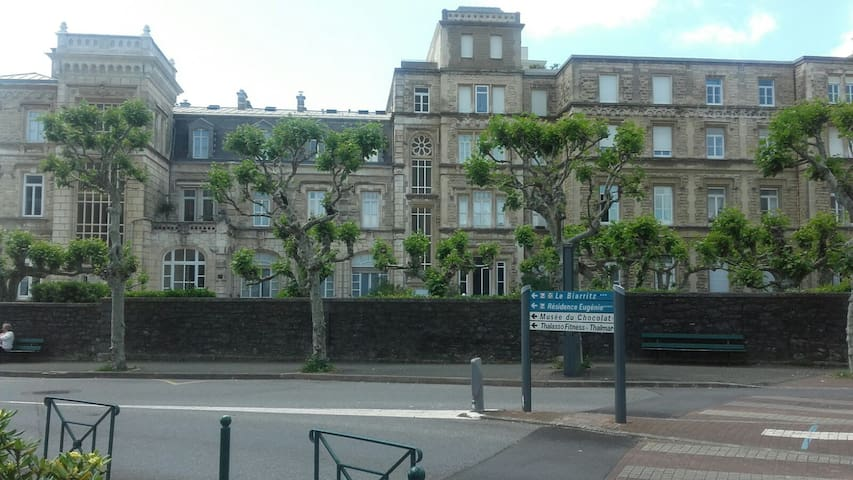 luxuary appartment 56 m2
