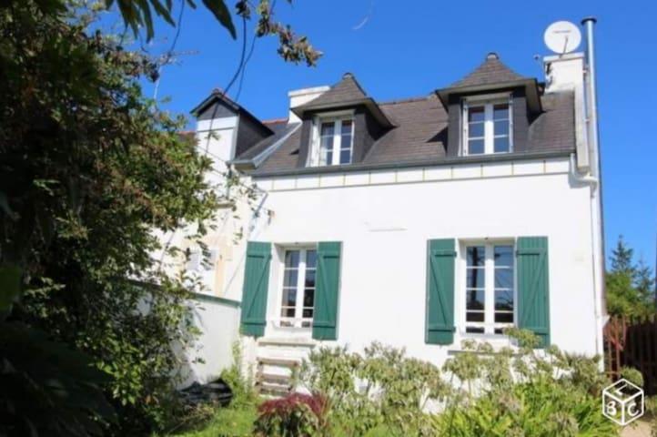 Votre maison de vacances à 200m de la plage - Crozon - House