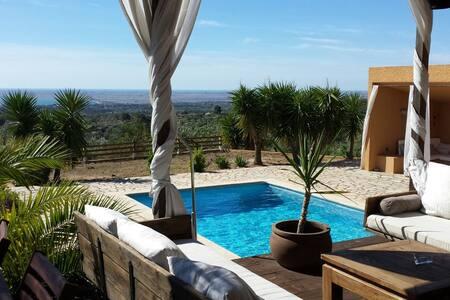 Bonita Casa de Campo. Cosy Cottage - L'Ampolla - Rumah