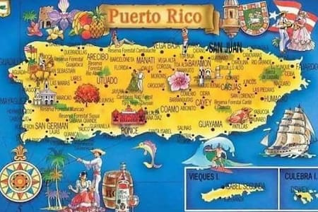 Puerto del sol - Quebradillas