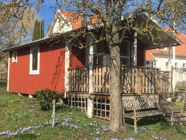 Guest house, Norra Möckleby