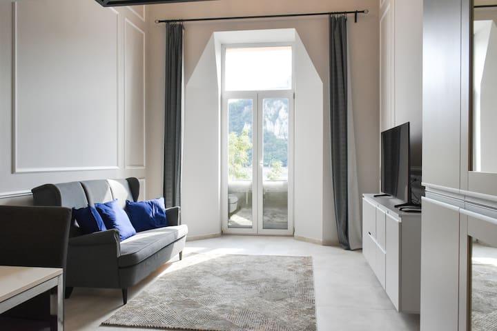 Belgrád Luxuary Apartman