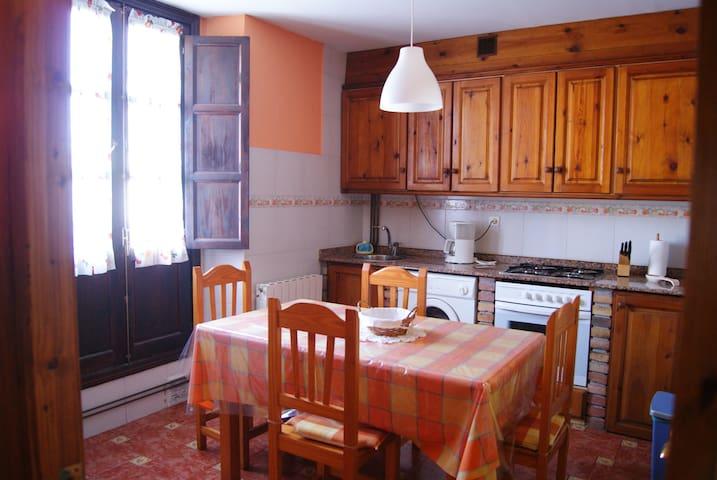 Apartamento para vacaciones - Asturias - Huoneisto