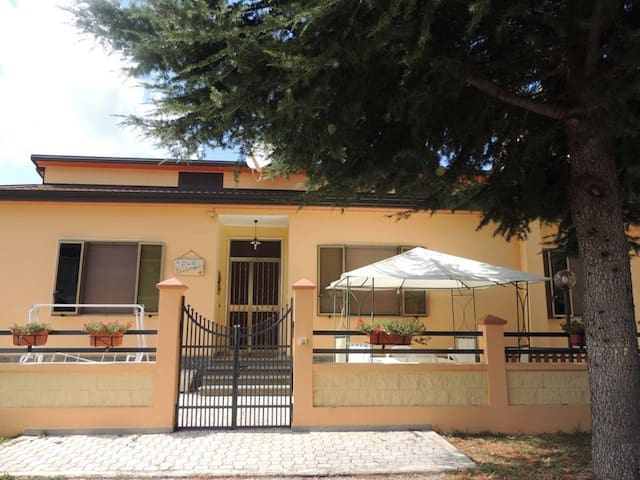 B&B SANTANGELO - Stio - Bed & Breakfast