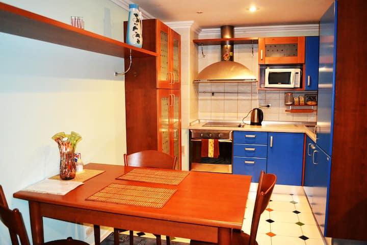 Апартаменты от RentHouse