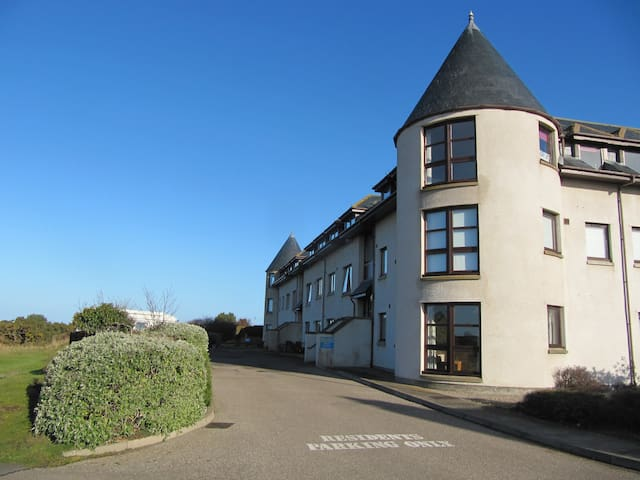 SEASIDE HAVEN, family friendly in Findhorn, Ref 935016