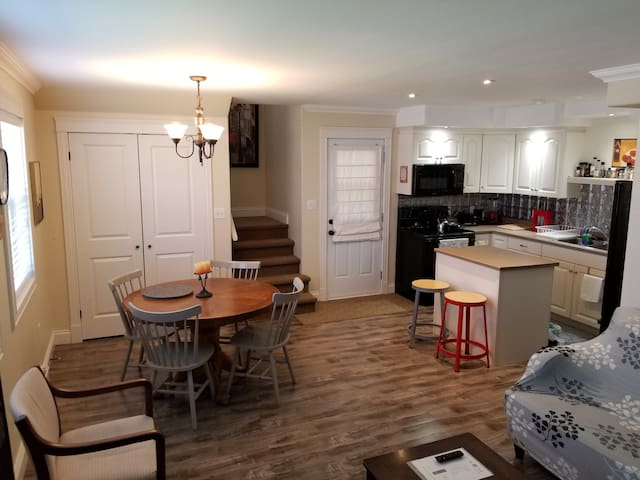 New Townhouse in Downtown Charlottetown