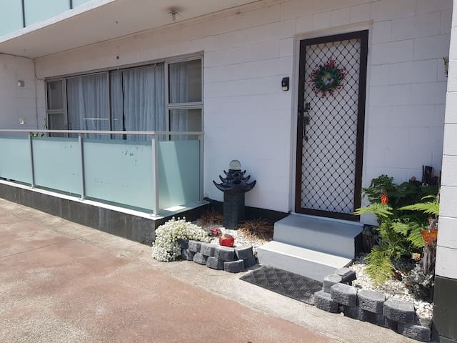 Close to beach and all amenities