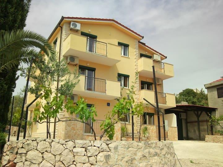 Vila Mia apartman 1