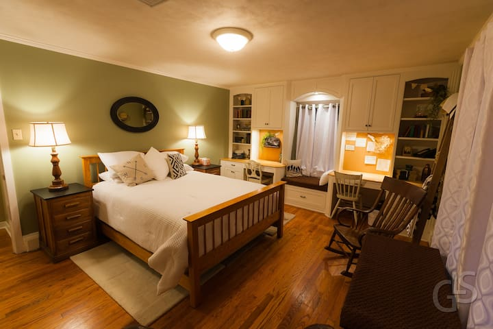 Anne Hill Suite - Lancaster - Hus