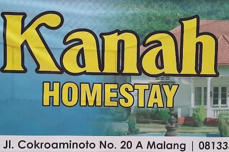 KANAH HOMESTAY