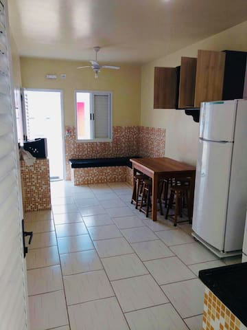 Residencial Costa Matias