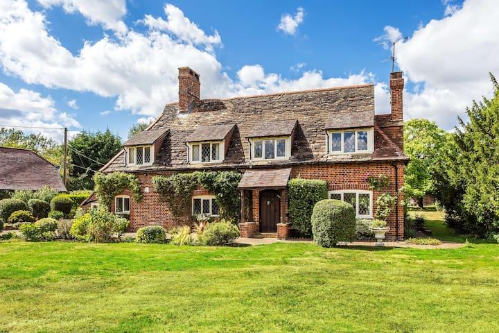 Swaines Cottage