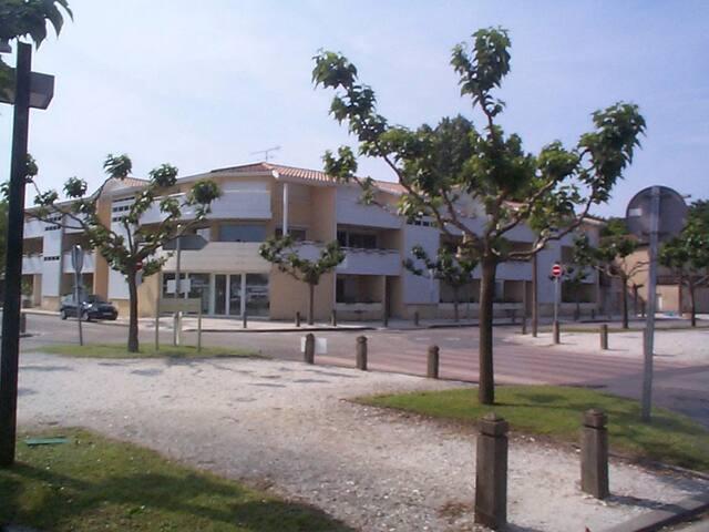 Appartement à proximité du Lac de Maubuisson - Carcans