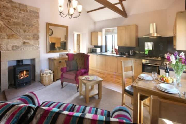 Oak Cottage (Hot Tub)