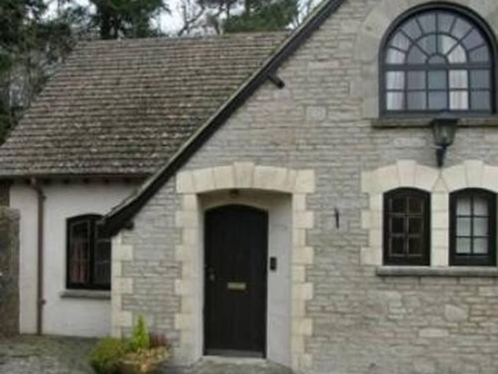 3 bedroom cottage - Shapley Tor
