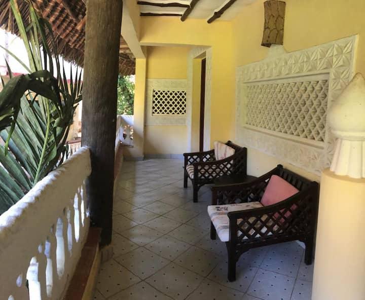 Coconut village Room 3&4