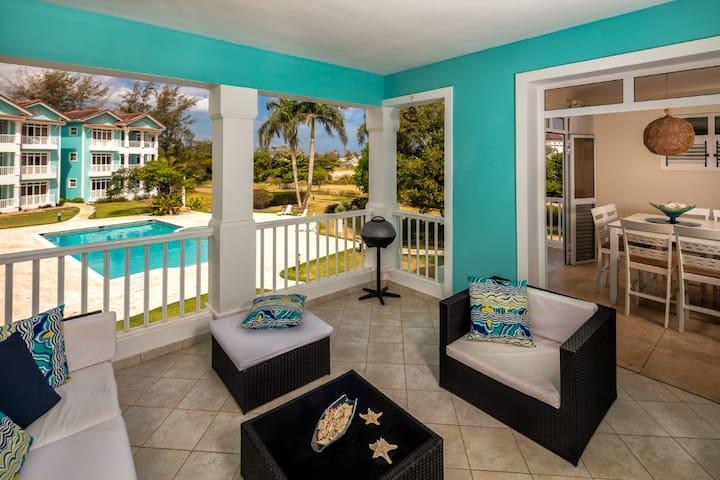 Dream Paradise Apartment in Sosua Ocean Village!!