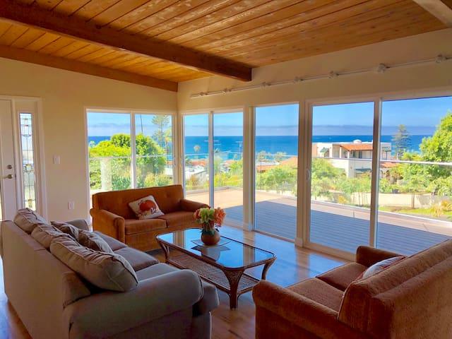 Spectacular Ocean View Home