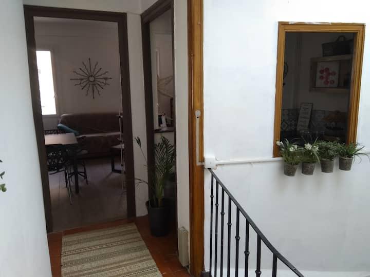 Joli  appartement dans village typique Catalan