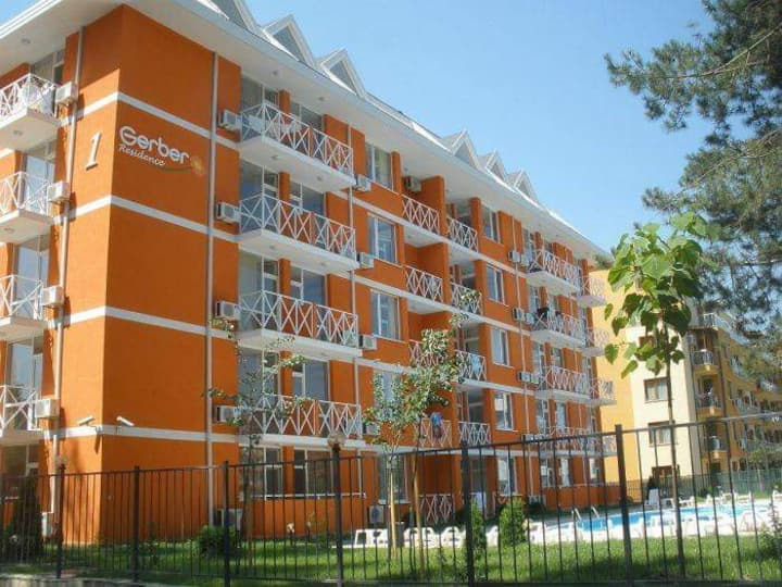 Двухуровневые апартаметы подходящие для проживания