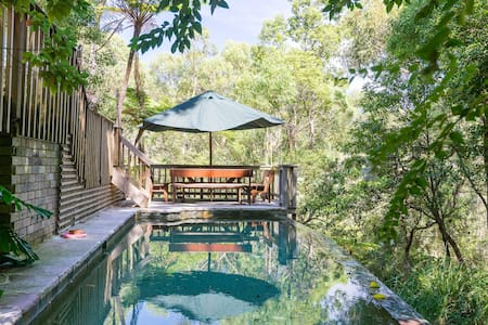 Tranquil Bushland Setting - Frenchs Forest