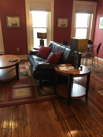 509 C - 1-Bedroom DOWNTOWN apartment