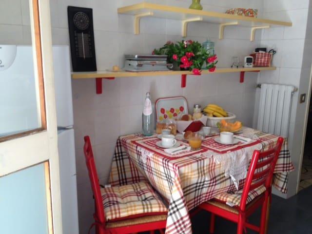 """Vicenza, Apartment """" A casa  di nanni"""""""