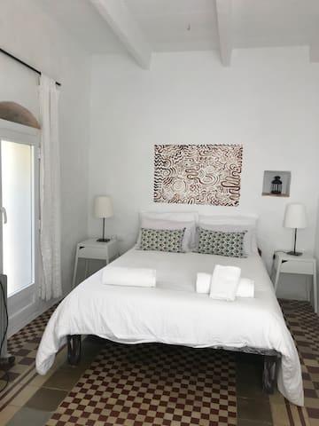 Casco Antiguo 'Apartamento Poppies'