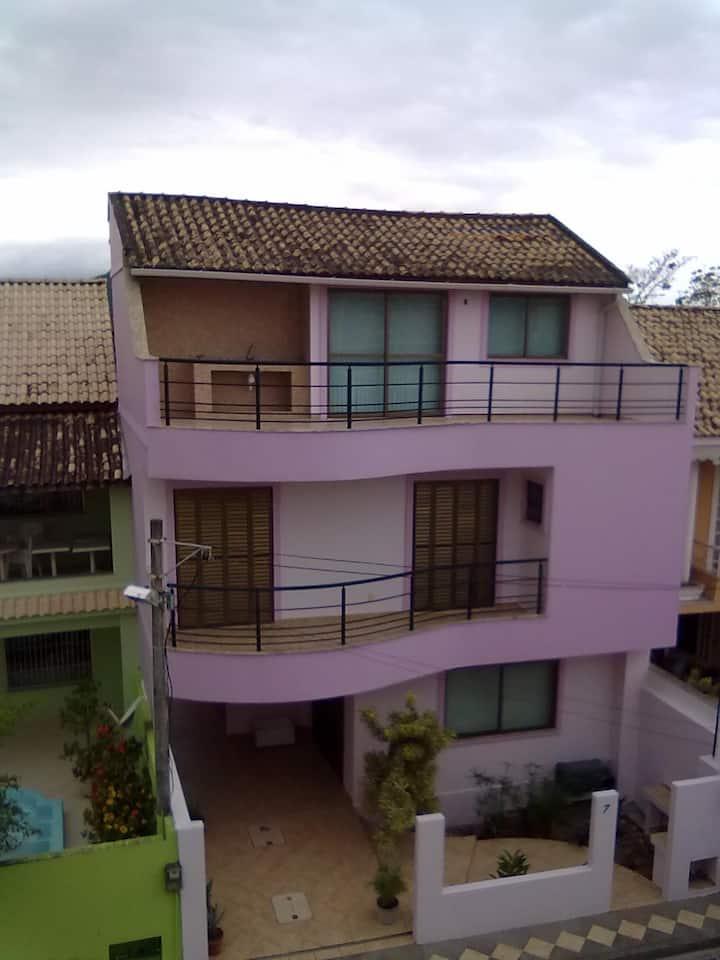 Casa no Rio de Janeiro para locação