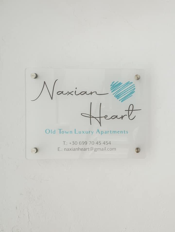 Naxian Heart