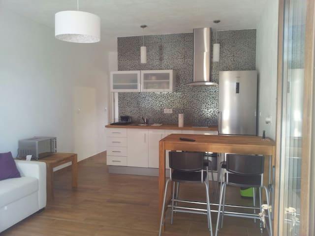 Apartamento en Bolonia, Tarifa - Tarifa - Apartamento