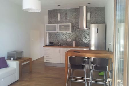 Apartamento en Bolonia, Tarifa - Pis