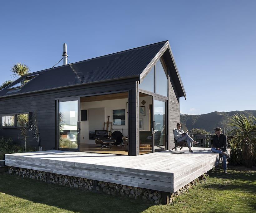 Studio Seventy Four Houses For Rent In Wellington