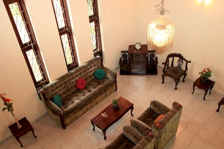 Rest 80 Guest House - Room 1 - Nugegoda