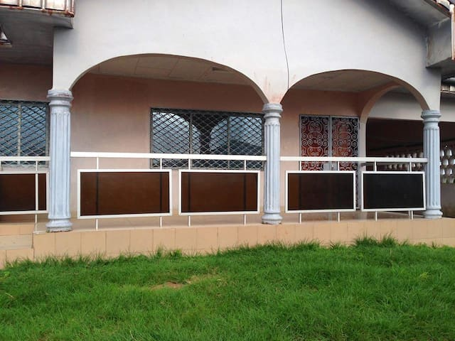 Bethel ATL Cameroon Guest House - Buea - Guesthouse
