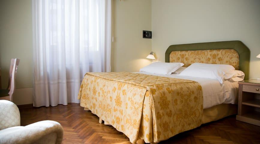 Bilocale - two rooms flat in Villa 1924