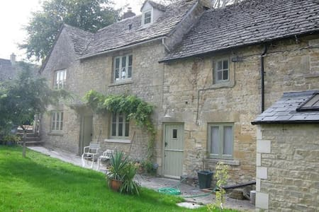 Tannery Cottage, Burford. - Burford - Hus