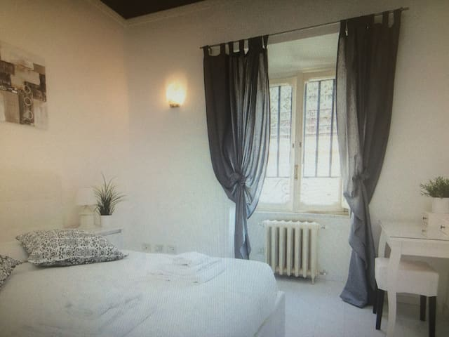 """home sweet home"" duplex apartment - Lamballe - Apartment"