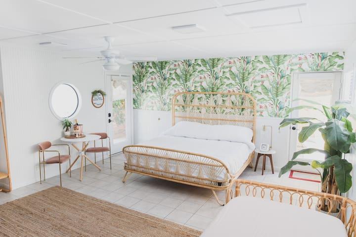 The Green Banana Studio