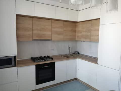 Новые апартаменты для уважаемых Гостей класса ЛЮКС