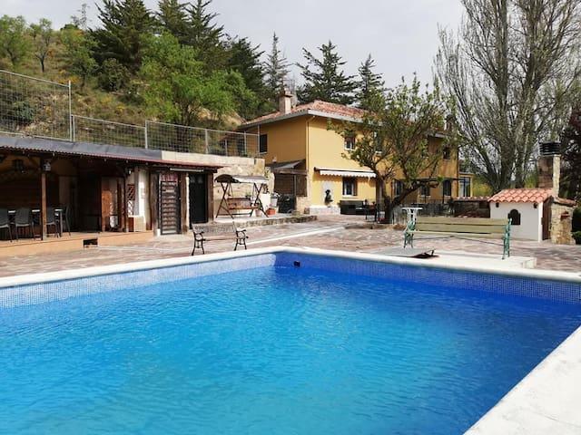 Villa Rioja Alavesa, El Juncal